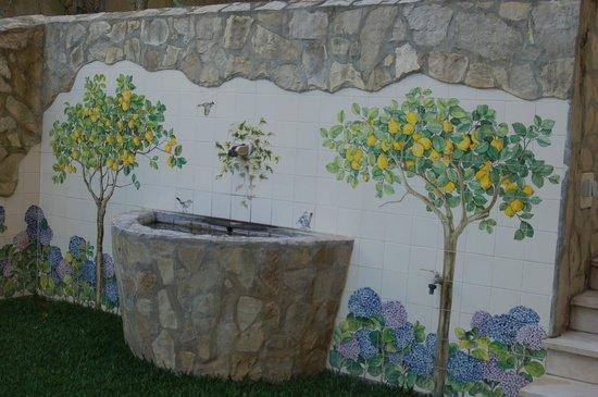 Hotel Smart: Jardim