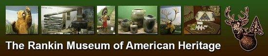 Americas Best Value Inn - Rockingham : Rankin Museum
