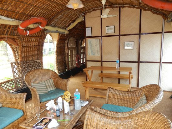 intérieur - Picture of Alleppey Backwaters, Alappuzha - TripAdvisor