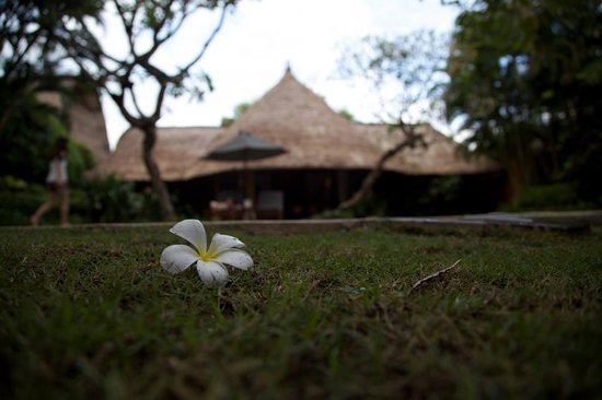 The Villas Bali Hotel & Spa: Beautiful villa