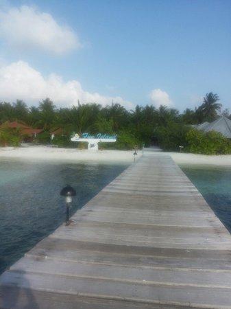 Fun Island Resort: L arrivo