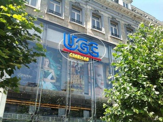 Ugc De Brouckere Brussels 2021 All You Need To Know Before You Go With Photos Tripadvisor