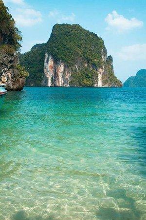 Phuket Sail Tours : the great blue beyond!