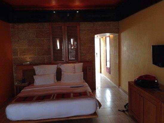 Le Meridien Dahab Resort: Номер