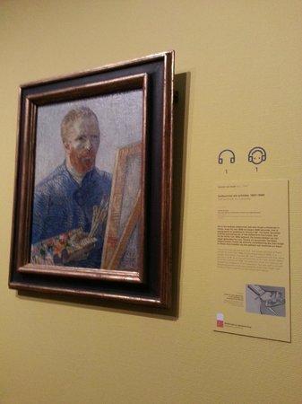 Museo Van Gogh: Van Gogh
