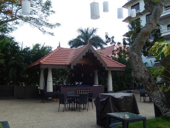 Vivanta by Taj - Malabar : hotel