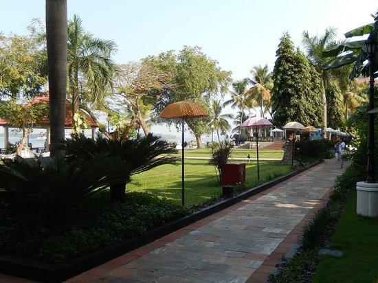 Vivanta by Taj - Malabar: hotel