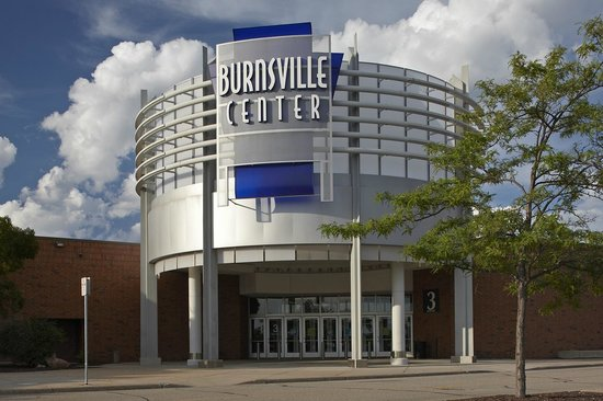 ‪Burnsville Center‬