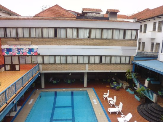 Grand Imperial : Hotel Pool