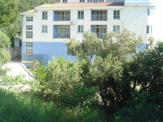 Aparthotel Pecic: HOTEL