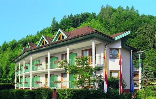 Seehotel Princes: Unser Haus