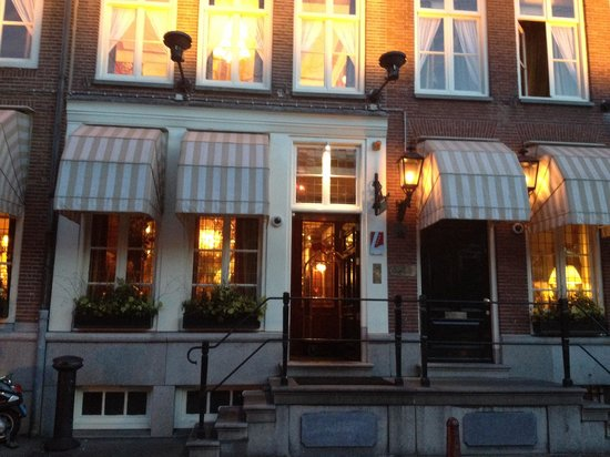 Hotel Estherea: A cosy little place