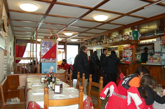 Bar lo Chalet