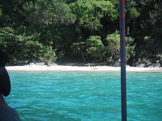 Palma Real Beach Resort & Villas: Cayo Cochinos