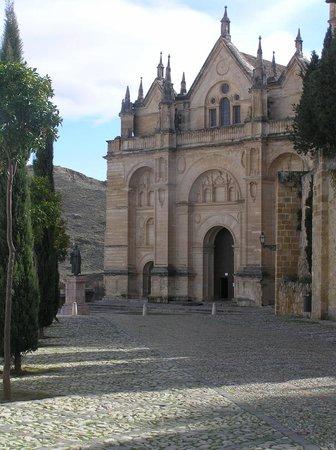 Hotel Coso Viejo: Nearby