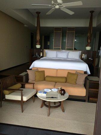 Vana Belle, A Luxury Collection Resort, Koh Samui: Room