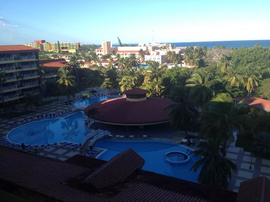 Be Live Experience Varadero: View from our room 2709