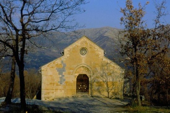 Santuario Di S. Maria Maddalena