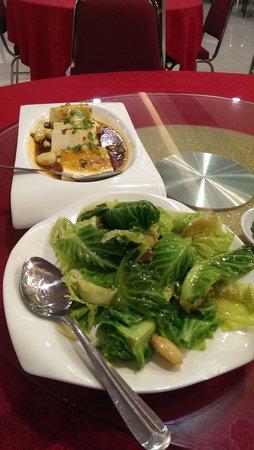 Nagoya Seafood Restaurant Sdn Bhd: food