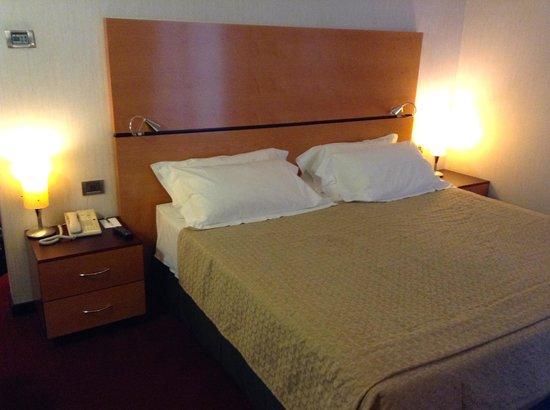 NH Brescia: Bedroom