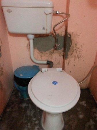mauvaise odeur foto di bhadra kali guest house varanasi tripadvisor. Black Bedroom Furniture Sets. Home Design Ideas