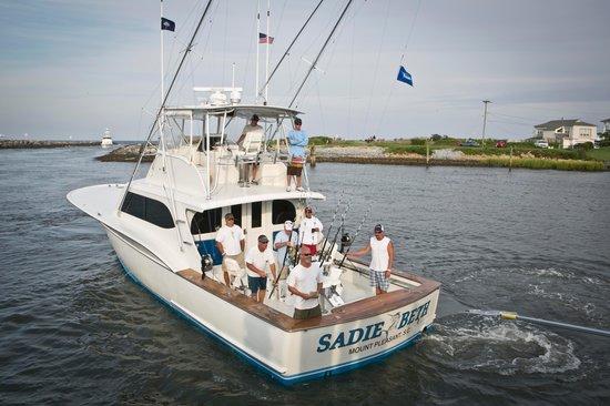Sadie Beth Sportfishing