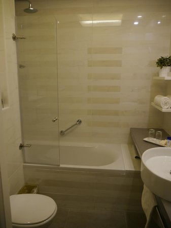 Hotel Yehuda: Комната отдыха