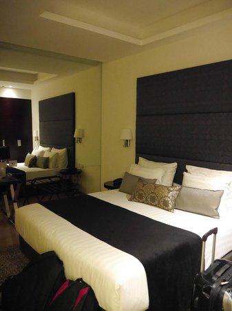 Hotel Yehuda: двухместный номер