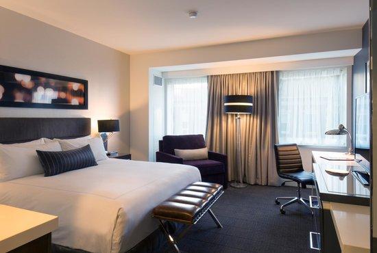The Frey Hotel Chicago