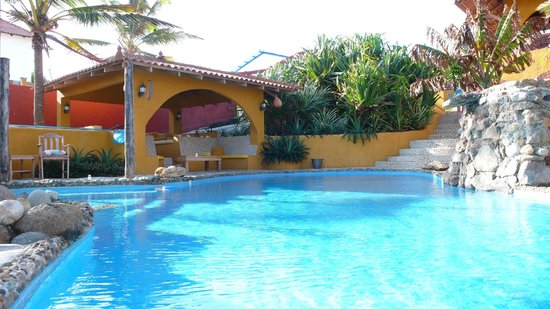 Villa Pelicano Hotel Boutique: ;