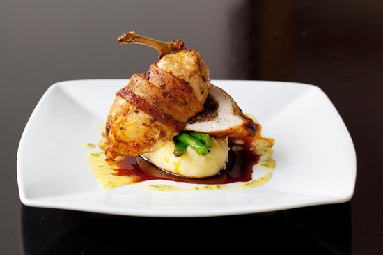 glin valley irish chicken supreme picture of fire restaurant dublin tripadvisor. Black Bedroom Furniture Sets. Home Design Ideas