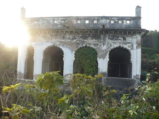 Image result for murud janjira fort mosque
