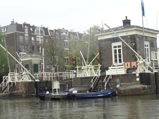 The Amstel: Rio Amstel