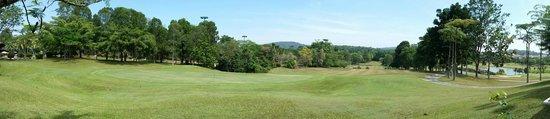 Pulai Springs Resort: Golf Course
