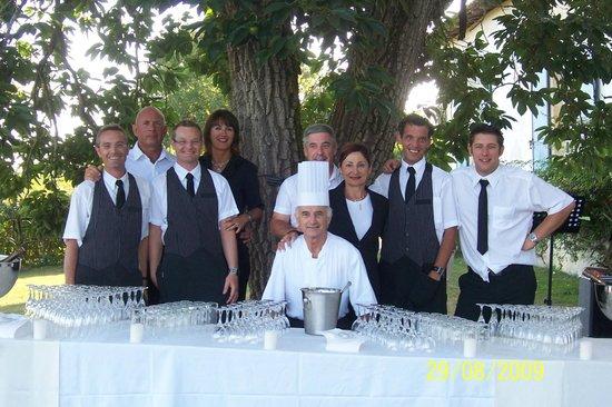 Hotel Restaurant Le Jambon Hagetmau
