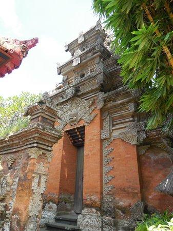 Puri Saren Palace: ウブド王宮