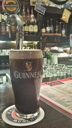 Photo of The Dubliner Irish Pub taken with TripAdvisor City Guides
