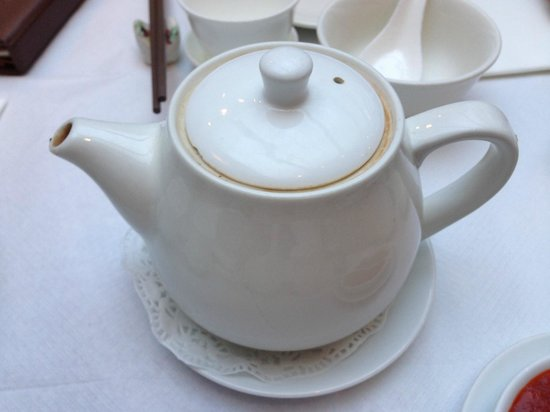 Mayfair Garden : Tea