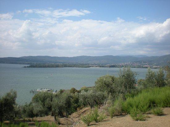 Lake Trasimeno: Relax tutto l'anno!