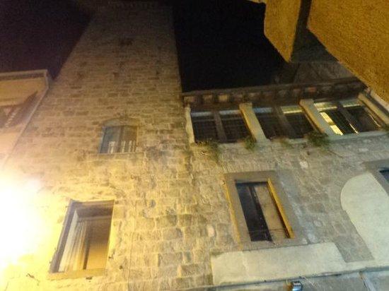 B&B Torre Di Vico: Vista externa
