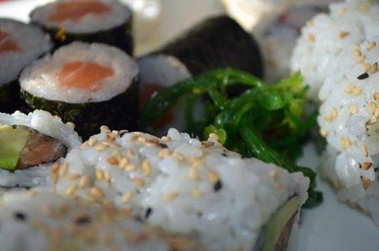 Sushi N1