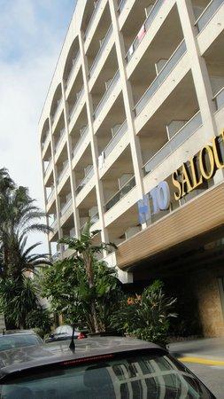 H10 Salou Princess: отель