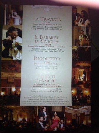 Musica A Palazzo: Advertisement