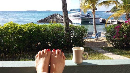 Bolongo Bay Beach Resort: Room 139