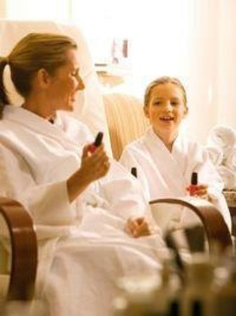 Elle Day Spa: Very Pampering