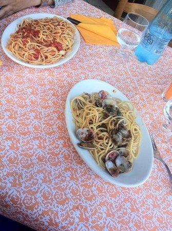 Spina - Pizzeria e trattoria marinara