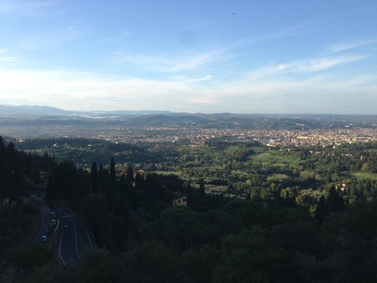 Belmond Villa San Michele: Truly a Room with a View