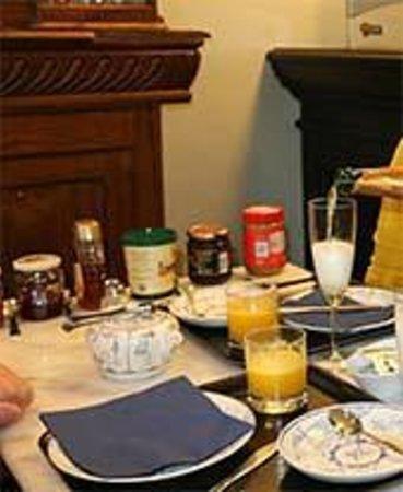 Downtown-BXL: uitgebreid ontbijt