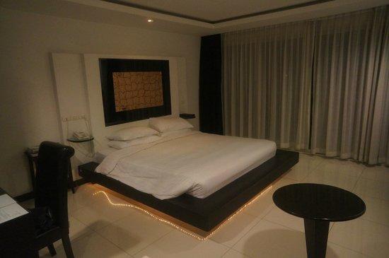 Amari Nova Suites Pattaya: studio