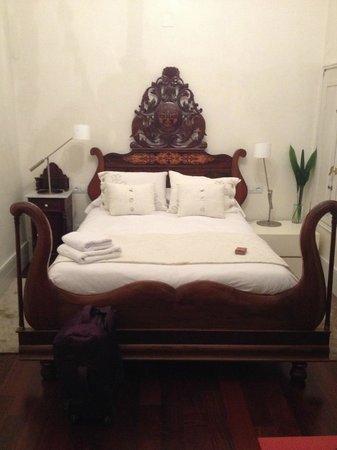 Ca La Maria : Jaw-dropping bed